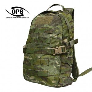 ELF PACK 2 MULTICAM TROPIC
