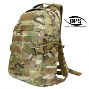 ELF PACK 2 MULTICAM