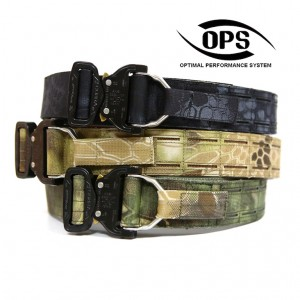 COBRA RIGGER BELT KRYPTEK-HIGHLANDER