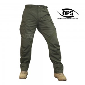 STEALTH WARRIOR PANTS RANGER GREEN