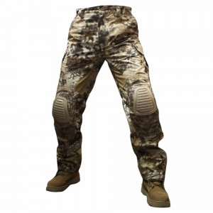 AFR PANTS KRYPTEK-HIGHLANDER