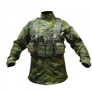 OPS EASY RIG MULTICAM TROPIC